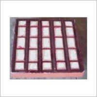 Steel Backed Impact Panels With Pu Bond