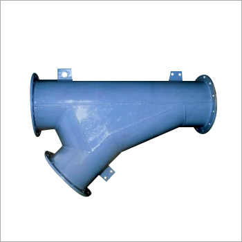 Slurry Disposal System Fittings