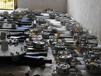 Frp Cooling Tower Spares