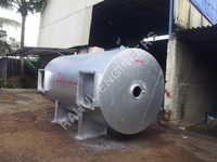 Industrial Hot Air Generators