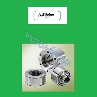 Stieber Clutch