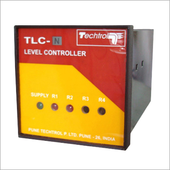 Level Controller for CNS