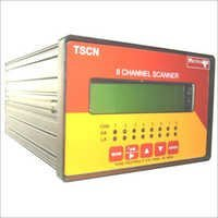 Techtrol 8 Channel Scanner – TSCN