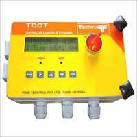 Techtrol  Controller Counter & Totaliser – TCCT