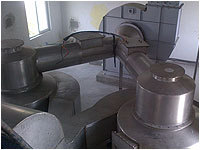 Industrial Spray Dryer