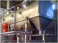Rotary Spray Dryers