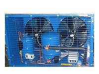 Stainless Steel Bulk Cooler