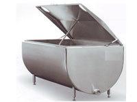 Dairy Bulk Cooler