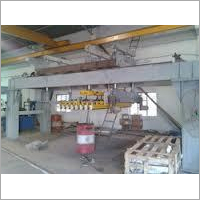 Cutting Machine AAC Plant Repairs & Maintenance Services