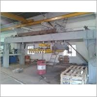 Cutting Machine AAc Plant