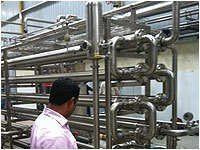 Stand Alone Heat Exchangers