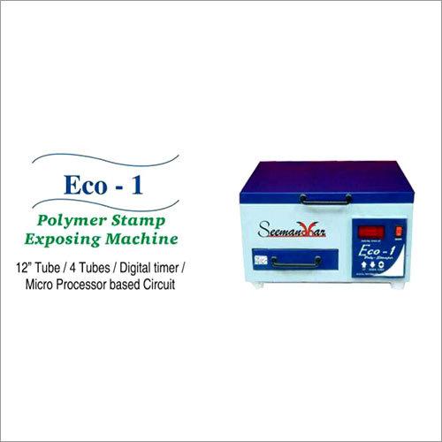 Poly stamper ECO-1