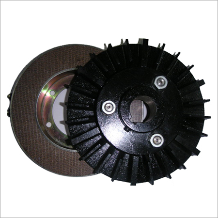 Tension Control Brakes & Clutches
