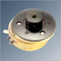 Electromagnetic Bearing Mounted Clutch