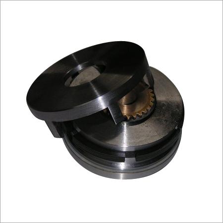Multiple Disc Clutch