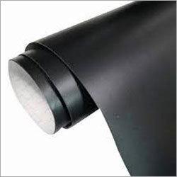 Black Vinyl Car Wrap