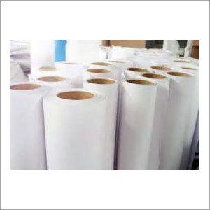 White Vinyl Film