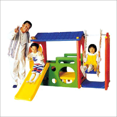 Montessory Plastic Slide