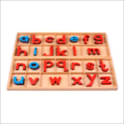 Medium Movable Alphabet