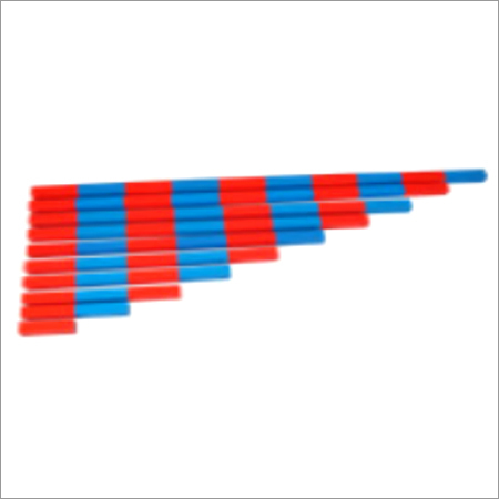 Large Number Rods