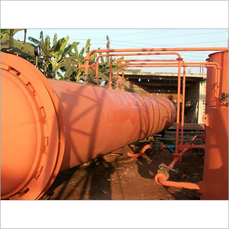 Wood And Timber Treatment Plants