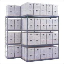 Office Storage Racks