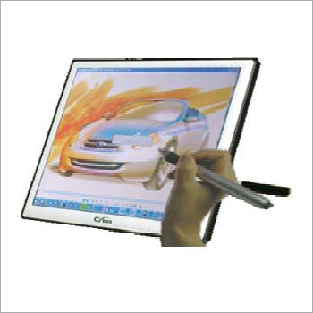 LCD Tablet Monitor