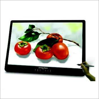 Interactive LCD Panels