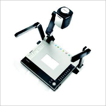 HD Multimedia Visual Presenter