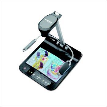 Multimedia Desktop Document Camera