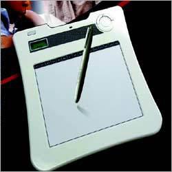 RF Tablet Digital Ink Pad
