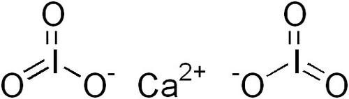 Calcium Iodate Monohydrate