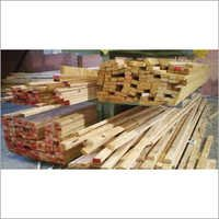 Wooden Box Pine Timber