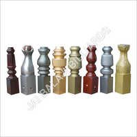Designer Billiards Table Legs