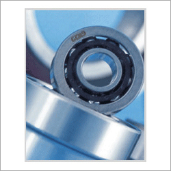 Cylindrical Roller Ball Bearings