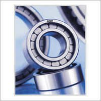 Deep Groove Thrust Bearing