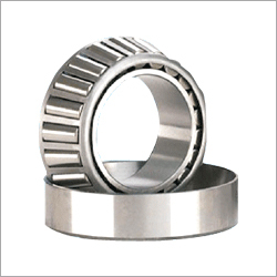 Tapered Thrust Roller Bearings