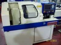 Used CNC Sliding Machine