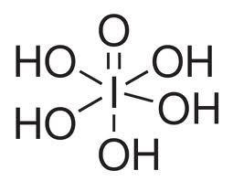 Periodic Acid 50% Solution