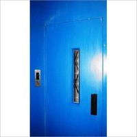 Lift Swing Door
