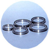 Extra Thin Type Flanged Bearings
