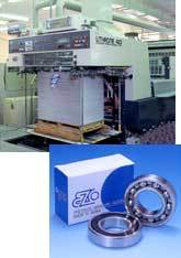 Large Size Stainless Steel Bearing