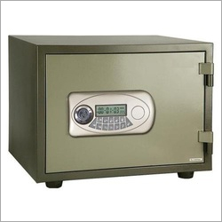 Electronic Fireproof Safe