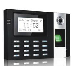 Biometric Fingerprint Attendance System