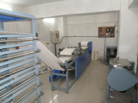 Papad Making Machine - 200kgs