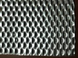 Expanded Metal Facades
