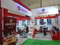Modular Exhibition Stalls Designing Services
