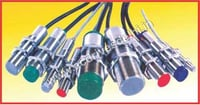 Inductive Proximity Switch