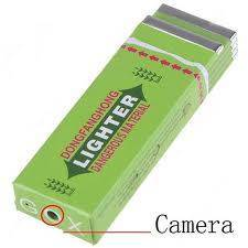 SPY CHEWING GUM CAMERA IN DELHI INDIA