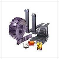 Fork Lift Truck Parts